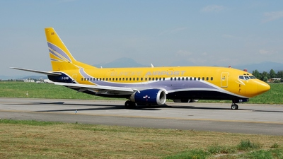 F-GIXB - Boeing 737-33A(SF) - Europe Airpost
