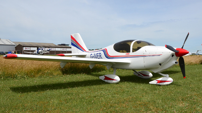G-IVER - Europa XS - Private