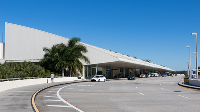 KRSW - Airport - Terminal