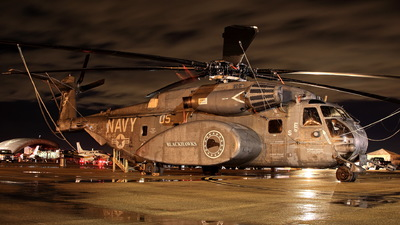 164766 - Sikorsky MH-53E Sea Dragon - United States - US Navy (USN)
