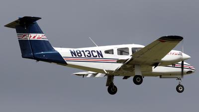 N813CN  - Piper PA-44-180 Seminole - ATP Aviation