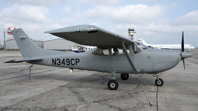 N349CP - Cessna T182T Turbo Skylane - United States - US Air Force Civil Air Patrol