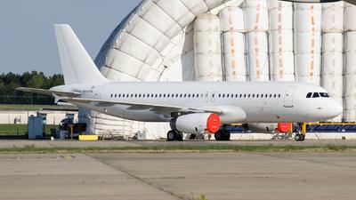 HA-LPQ - Airbus A320-232 - Untitled
