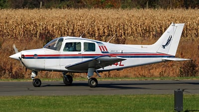 N1914L - Beechcraft B19 Musketeer Sport - Private