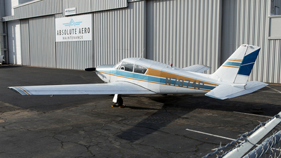 N7374P - Piper PA-24-180 Comanche - Private