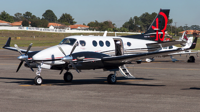 N266BC - Beechcraft C90GT King Air - Hawker Beechcraft