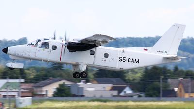 S5-CAM - SIAI-Marchetti SF600 Canguro - Aviofun