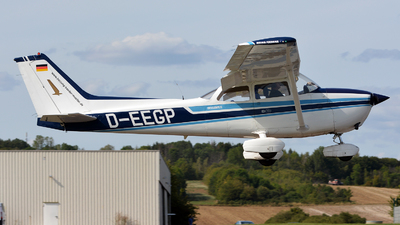 D-EEGP - Reims-Cessna F172N Skyhawk - Private