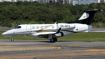 PS-NTS - Embraer 505 Phenom 300 - Private