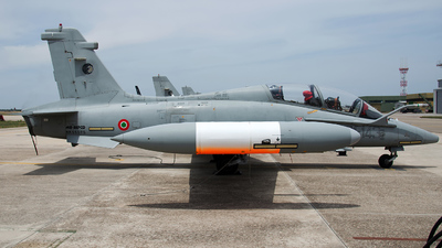 MM55075 - Aermacchi MB-339CD - Italy - Air Force
