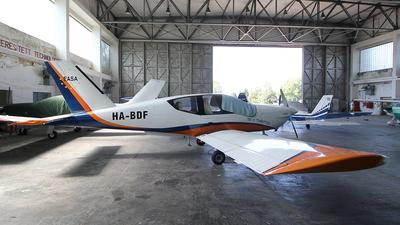 HA-BDF - Socata TB-9 Tampico - Private