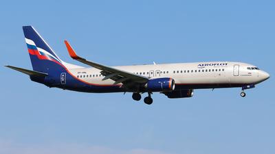 A picture of VPBML - Boeing 7378MC - Aeroflot - © Joost Alexander