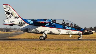 EX-04 - FMA IA-63 Pampa III Block II - Argentina - Air Force