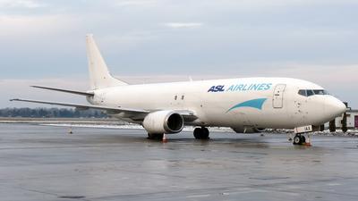 OE-IAX - Boeing 737-48E(SF) - ASL Airlines