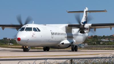 SX-SEV - ATR 72-212A(500) - Sky Express