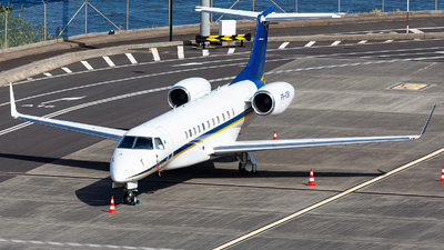 A picture of PRCBY - Embraer Legacy 600 - [14501187] - © Nelson Sousa