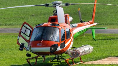 I-RISH - Eurocopter AS 350B3 Ecureuil - Elifriulia