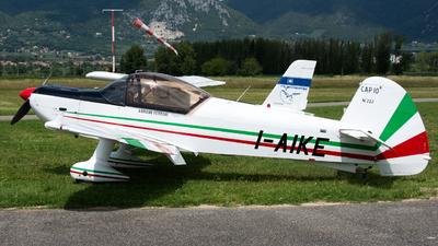 I-AIKE - Mudry CAP-10B - Private