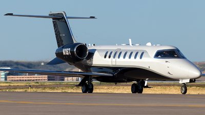 N1ST - Bombardier Learjet 45XR - Private