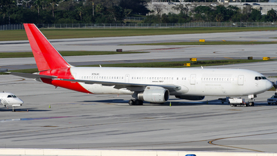 N796JM - Boeing 767-366(ER) - Dynamic Airways