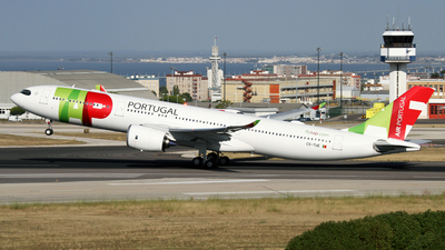 CS-TUE - Airbus A330-941 - TAP Air Portugal