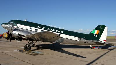 A picture of ZSNTE - Douglas DC3 - [11926] - © Daniel Schwinn