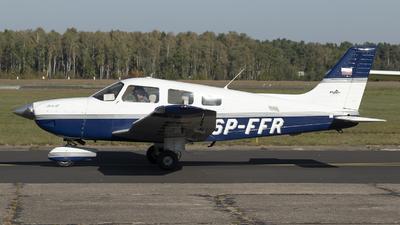 SP-FFR - Piper PA-28-181 Archer III - Private