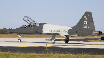 64-13255 - Northrop T-38C Talon - United States - US Air Force (USAF)