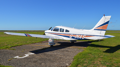 G-INAS  - Piper PA-28-181 Cherokee Archer II - Private