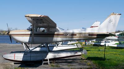 C-GXKB - Cessna 172K Skyhawk - Private
