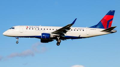 N605CZ - Embraer 170-200LR - Delta Connection (Compass Airlines)