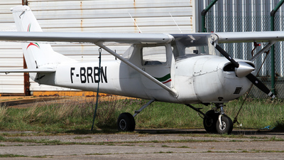 F-BRBN - Cessna 150J - Private