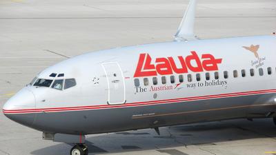 OE-LNP - Boeing 737-8Z9 - Lauda Air