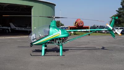 OK-QHA 53 - Elisport CH-7 Kompress - Private