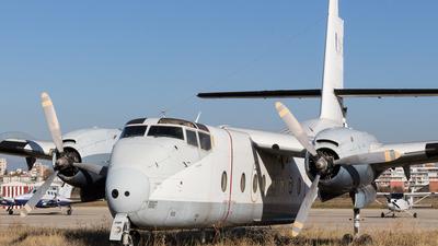 EC-GQN - De Havilland Canada DHC-4 Caribou - Aviación Insular Sociedad Anomina (AVINSA)