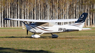 VH-DGQ - Cessna 182T Skylane - Private