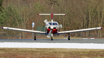 D-ETFA - Piper PA-32RT-300 Lance II - Private