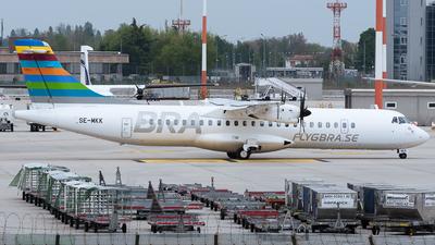 A picture of SEMKK - ATR 72600 - BRA - © Michele Barban