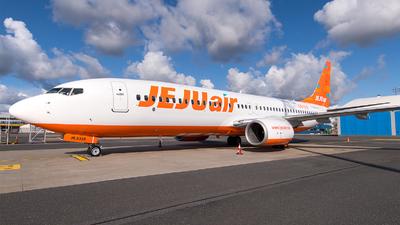 HL8336 - Boeing 737-8JP - Jeju Air