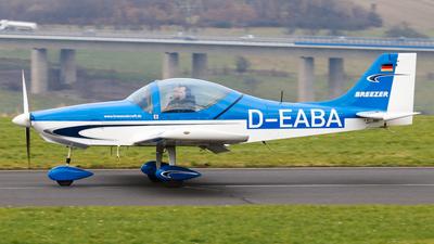 A picture of DEABA - BreezerB600L - [009LSA] - © BaszB