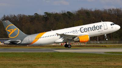 A picture of DAICA - Airbus A320212 - Condor - © Daniel Klein