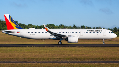 RP-C9935 - Airbus A321-271N - Philippine Airlines