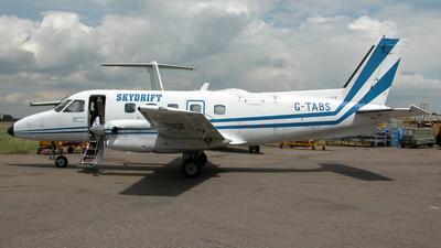 G-TABS - Embraer EMB-110P1 Bandeirante - Skydrift