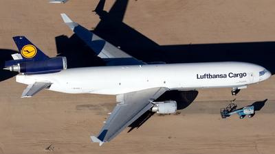 N648FE - McDonnell Douglas MD-11(F) - FedEx