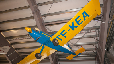 TF-KEA - Evans VP-1 Volksplane - Private