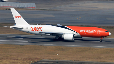 A picture of OOTSB - Boeing 777FHT - [39286] - © Jack  Li