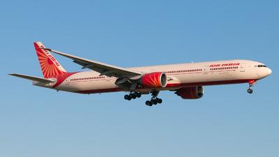 VT-ALT - Boeing 777-337ER - Air India