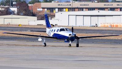 N7120F - Piper PA-46-M350 - Private