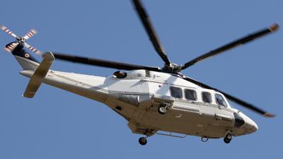 MM81811 - Agusta-Westland AW-139 - Italy - Air Force
