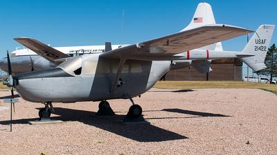 67-21422 - Cessna O-2A Skymaster - United States - US Air Force (USAF)